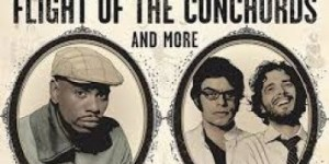 The Oddball Comedy & Curiosity Festival: Dave Chappelle & Flight Of The Conchords