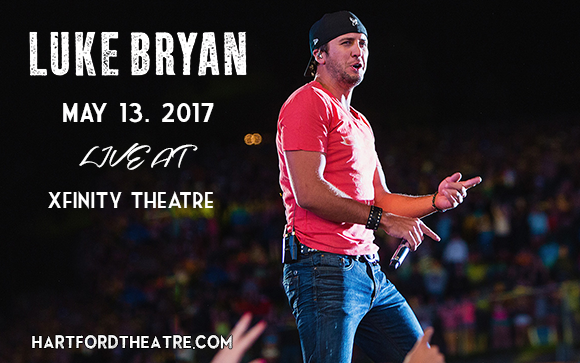 Luke Bryan & Brett Eldredge at Xfinity Theatre