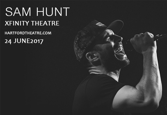 Sam Hunt, Maren Morris & Chris Janson at Xfinity Theatre