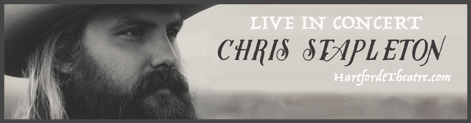 Chris Stapleton, Anderson East & Brent Cobb at Xfinity Theatre