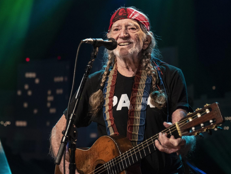 Outlaw Music Festival: Willie Nelson, Phil Lesh, Alison Krauss, The Revivalists & Lukas Nelson and Promise of the Real at Xfinity Theatre