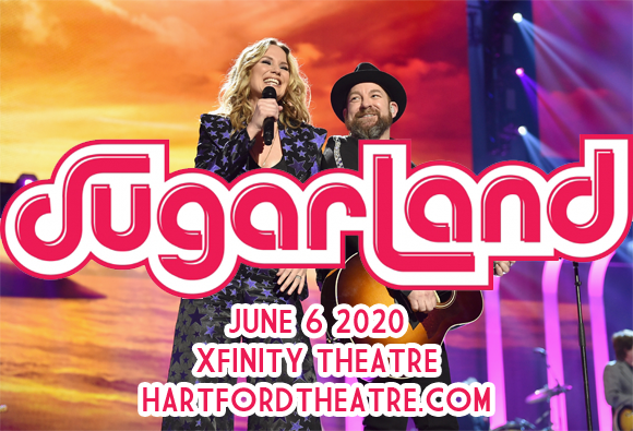Sugarland at Xfinity Theatre