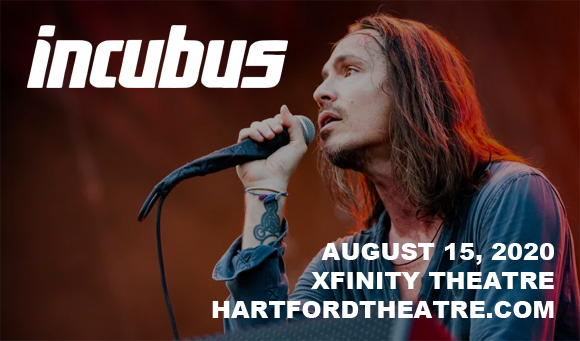 Incubus, 311 & Badflower [CANCELLED] at Xfinity Theatre