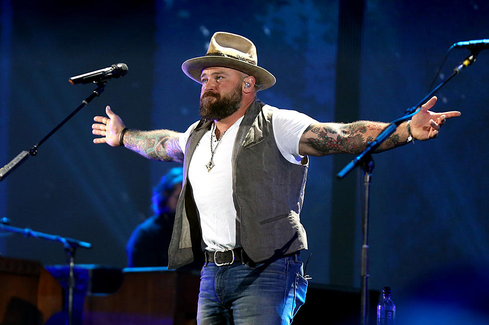 Zac Brown Band [CANCELLED] at Xfinity Theatre