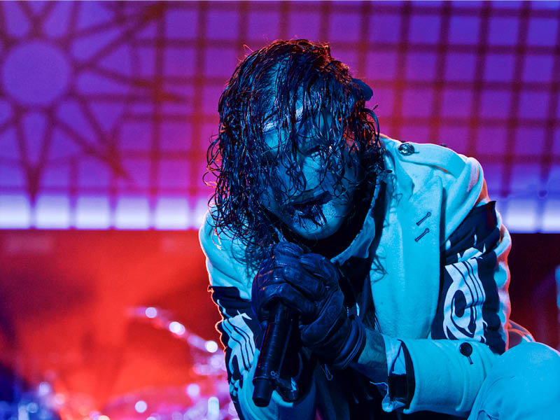 Knotfest Roadshow: Slipknot, Killswitch Engage, Fever333 & Code Orange at Xfinity Theatre