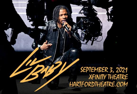 Lil Baby & Lil Durk at Xfinity Theatre